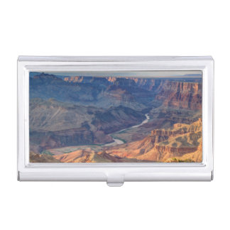 Grand Canyon National Park, Ariz Business Card Holder