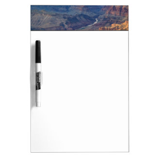 Grand Canyon National Park, Ariz Dry Erase Board