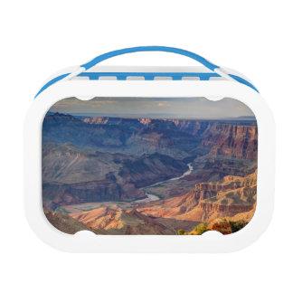 Grand Canyon National Park, Ariz Lunch Box