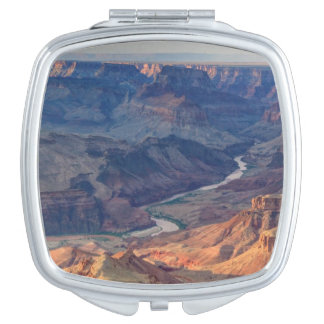 Grand Canyon National Park, Ariz Mirror For Makeup