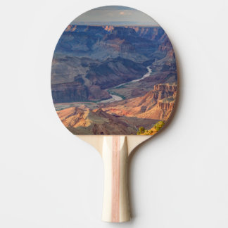 Grand Canyon National Park, Ariz Ping Pong Paddle