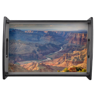 Grand Canyon National Park, Ariz Serving Tray