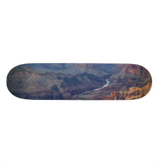 Grand Canyon National Park, Ariz Skateboard Deck
