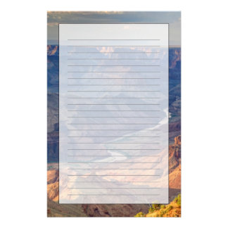 Grand Canyon National Park, Ariz Stationery
