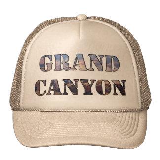 Grand Canyon National Park Arizona Cap