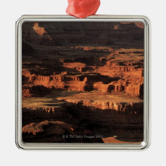 Grand Canyon National Park , Arizona Christmas Ornament