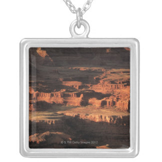 Grand Canyon National Park , Arizona Silver Plated Necklace
