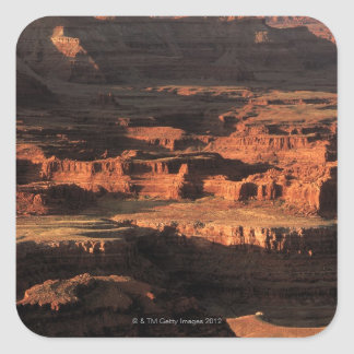 Grand Canyon National Park , Arizona Square Sticker