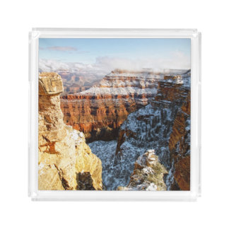 Grand Canyon National Park, Arizona, USA Acrylic Tray