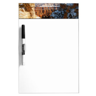 Grand Canyon National Park, Arizona, USA Dry Erase Board