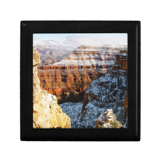 Grand Canyon National Park, Arizona, USA Gift Box