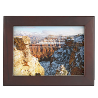 Grand Canyon National Park, Arizona, USA Keepsake Box