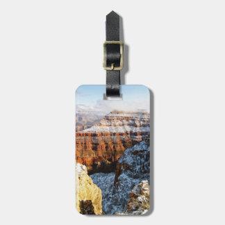 Grand Canyon National Park, Arizona, USA Luggage Tag