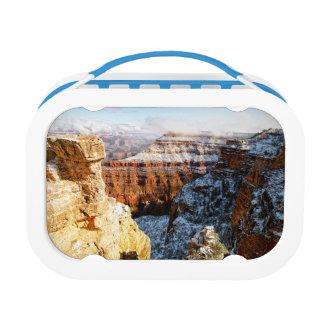 Grand Canyon National Park, Arizona, USA Lunch Box