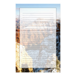 Grand Canyon National Park, Arizona, USA Personalized Stationery