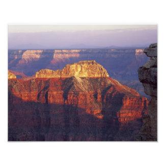 Grand Canyon National Park, Arizona, USA. Photo Print