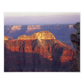 Grand Canyon National Park, Arizona, USA. Photo Print