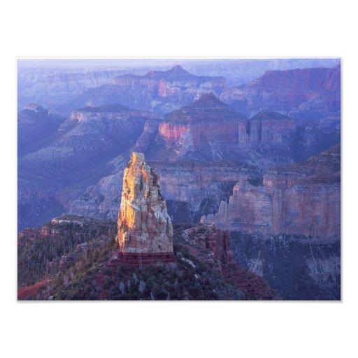 Grand Canyon National Park, Arizona, USA. View Photographic Print