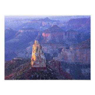 Grand Canyon National Park, Arizona, USA. View Photo Print