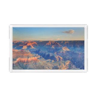 Grand Canyon National Park, AZ Acrylic Tray