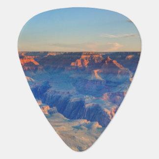 Grand Canyon National Park, AZ Guitar Pick