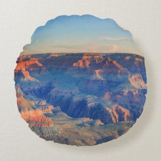 Grand Canyon National Park, AZ Round Cushion
