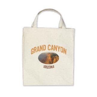 Grand Canyon National Park Canvas Bag