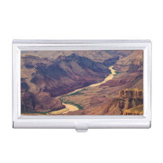 Grand Canyon National Park Business Card Holder