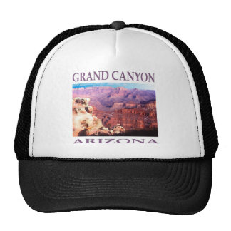 Grand Canyon National Park Trucker Hat