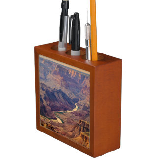 Grand Canyon National Park Desk Organiser