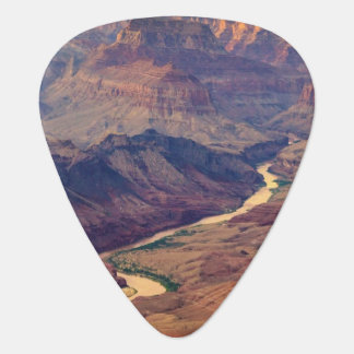Grand Canyon National Park Guitar Pick