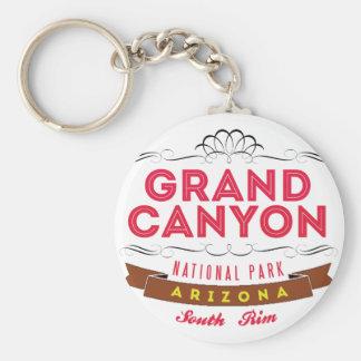 Grand Canyon national park Key Ring
