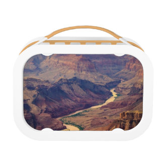 Grand Canyon National Park Lunch Box