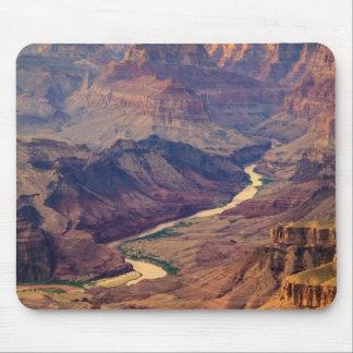 Grand Canyon National Park Mouse Mat