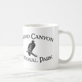 Grand Canyon National Park Coffee Mugs