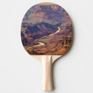 Grand Canyon National Park Ping Pong Paddle
