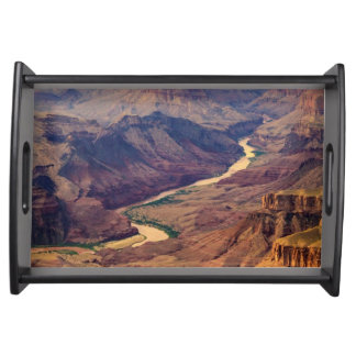 Grand Canyon National Park Serving Tray