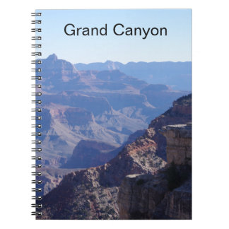 Grand Canyon National Park, South Rim Notebooks