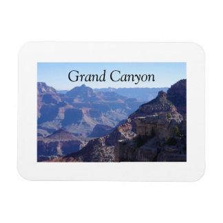 Grand Canyon National Park, South Rim Rectangular Photo Magnet