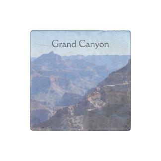 Grand Canyon National Park, South Rim Stone Magnet