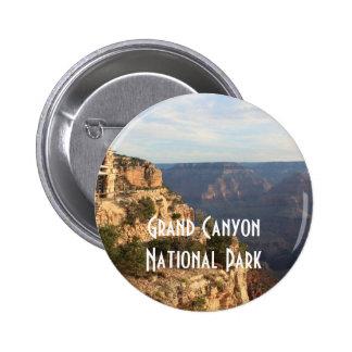 Grand Canyon National Park Souvenir 6 Cm Round Badge