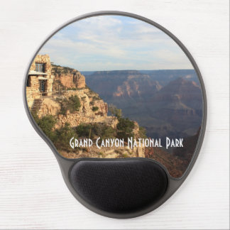 Grand Canyon National Park Souvenir Gel Mouse Pad