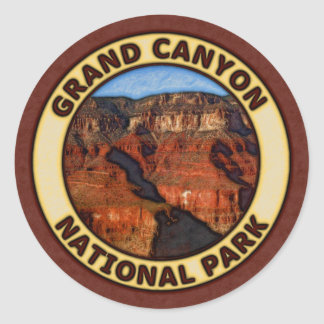 Grand Canyon National Park Stickers