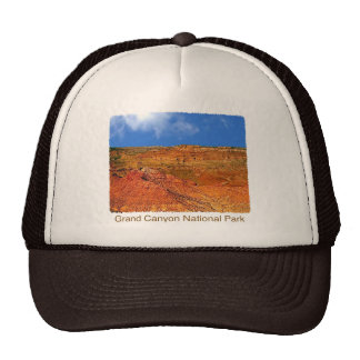Grand Canyon National Park T-Shirts Cap