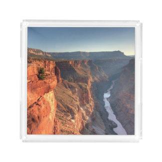 Grand Canyon National Park, USA Acrylic Tray