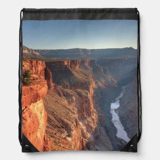 Grand Canyon National Park, USA Drawstring Bag