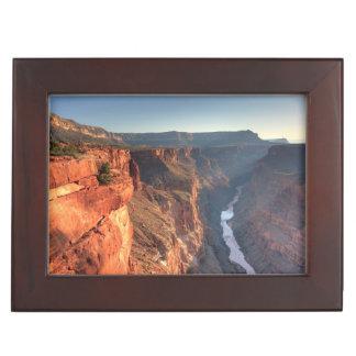 Grand Canyon National Park, USA Keepsake Box