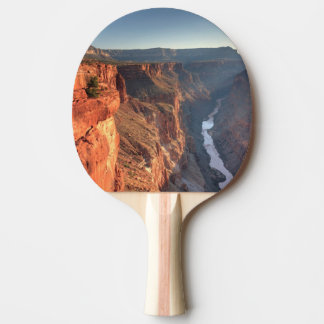 Grand Canyon National Park, USA Ping Pong Paddle
