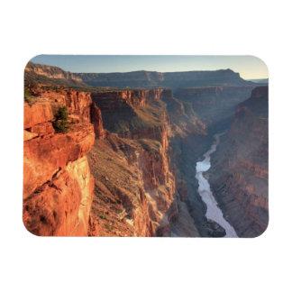 Grand Canyon National Park, USA Rectangular Photo Magnet