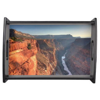 Grand Canyon National Park, USA Serving Tray